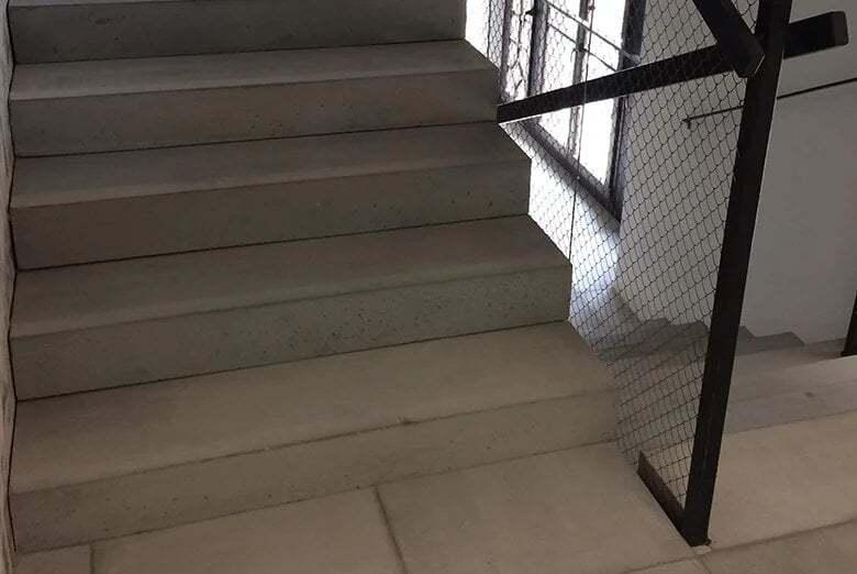 Schody i okładziny stopni