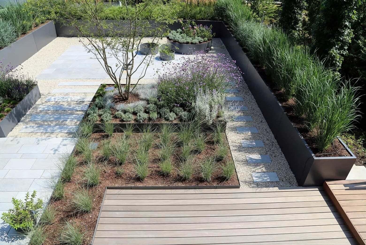 płyty betonowe patio